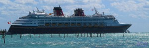 Disneys Magic Cruise Ship